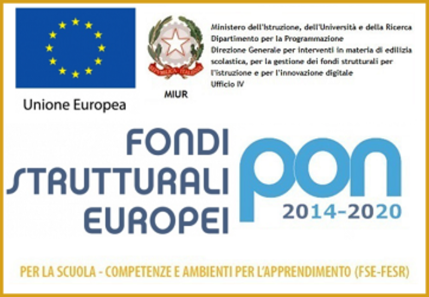 Bandi Pon ASL e Cittadinanza Europea  Facilitatore e Valutatore