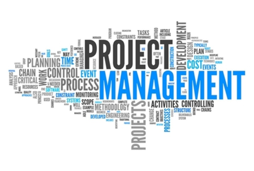 Project Management 2018/2019