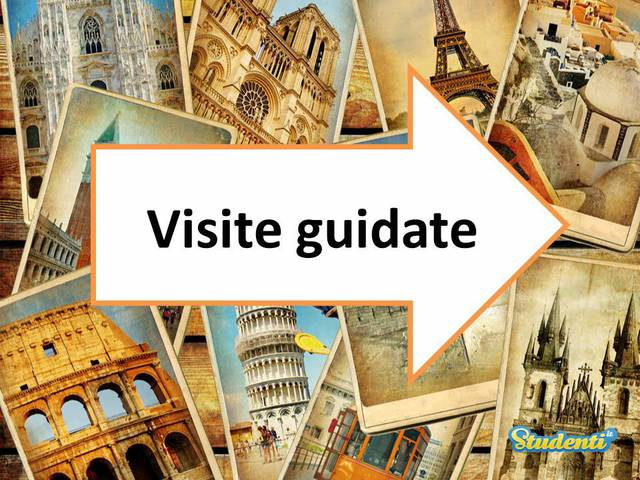 Procedura richiesta visite guidate